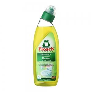 Очиститель унитаза Лимон, 0,75л