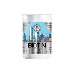 Маска для волос Biotin против выпадения и для улучшения роста волос с биотином, 1000мл