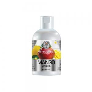 Шампунь для волос Mango питательный с маслом манго, 1000г