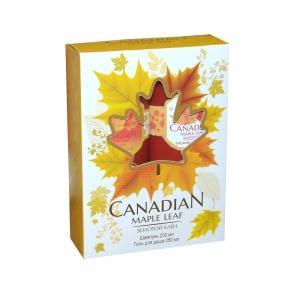 Подарочный набор CanadiaN N 461 Золотой Клен