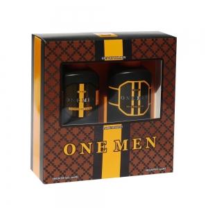 Подарочный набор One Men N 391