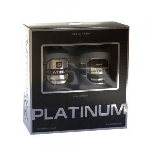 Подарочный набор Platinum N 401