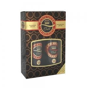Подарочный набор Black Caviar N 801 Gold