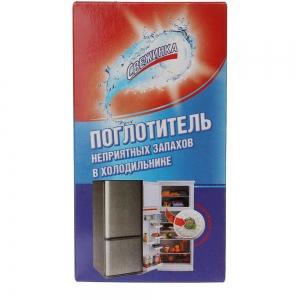 Поглотитель неприятного запаха в холодильнике, 14г