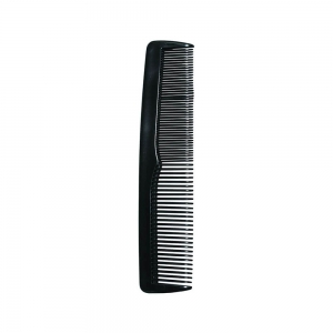 Расческа для волос карманная короткая 58847