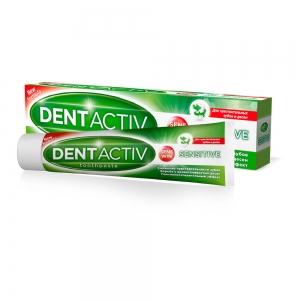 "Зубная паста ""Sensitive"", 125 г"
