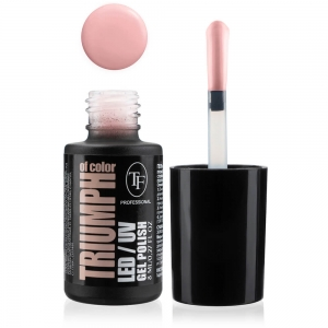 """Гель-лак для ногтей LED/UV """"Triumph of Color"""" тон 503, 8мл нежно-розовый"""