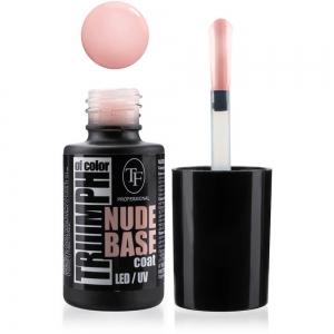 """LED/UV """"Nude Base coat"""" Основа для гель-лака тон 02"""