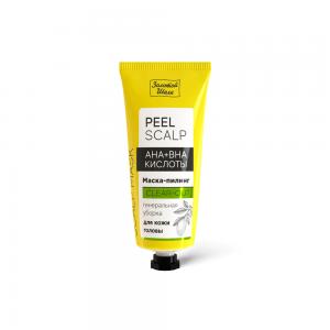"""Маска-пилинг для кожи головы """"Peel Scalp"""", 100мл"""