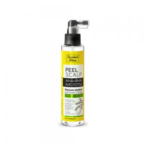 """Лосьон-пилинг для кожи головы """"Peel Scalp"""", 100мл"""
