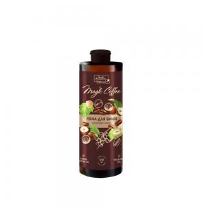 "Пена для ванн Magic Coffee ""ореховый мокко"", 570мл"
