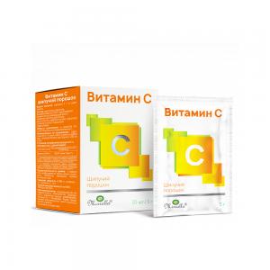 Витамин С /шипучий таб.№20