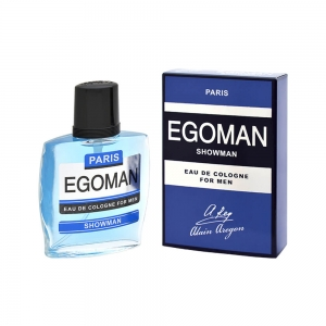 Одеколон Egoman Showman, 60мл