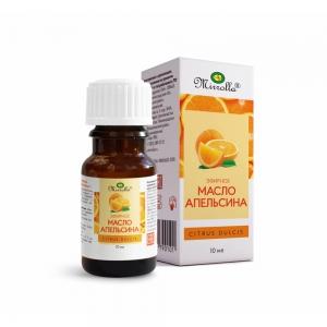 Эфирное масло Апельсин, 10мл