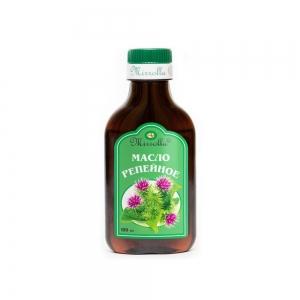 Репейное масло 100мл