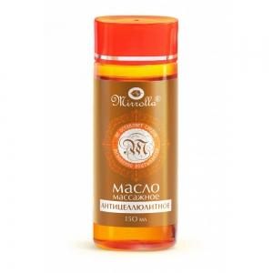 Массажное масло для тела Антицеллюлитное, 150мл
