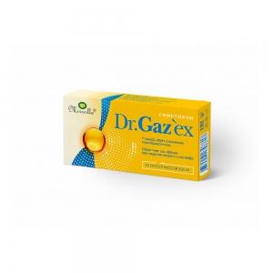 Dr.Gaz ex (Симетикон), капсулы, №30