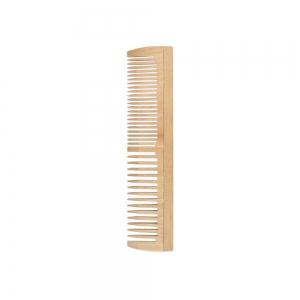 Гребень деревянный комбинированный 801032