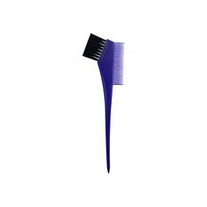 Кисть для окраски волос 30мм, ультрамарин 301004