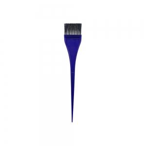 Кисть для окраски волос 35мм, ультрамарин 303004