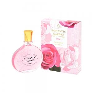 Туалетная вода Romantic Garden Rose, 55мл