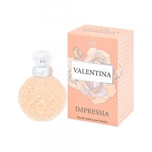 Туалетная вода Valentina Impressia, 100мл