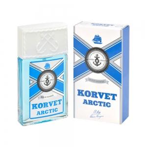 Туалетная вода Korvet Arctic, 100мл
