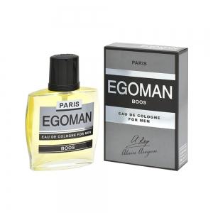 Одеколон Egoman Boos, 60мл