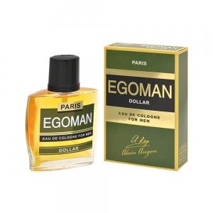 Одеколон Egoman Dollar, 60мл