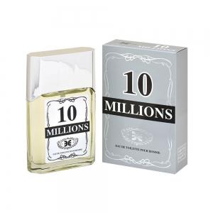 Туалетная вода Millions 10, 95мл
