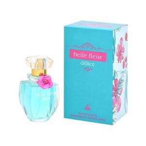 Туалетная вода Belle Fleur Delice, 50мл