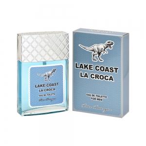 Туалетная вода Lake Coast La Croca, 90мл