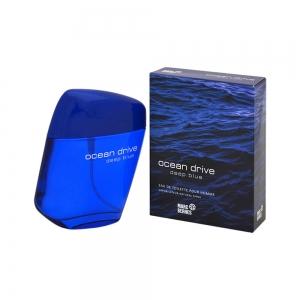 Туалетная вода Ocean Drive Deep Blue, 100мл