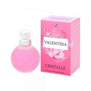 Туалетная вода Valentina Cristalle, 100мл
