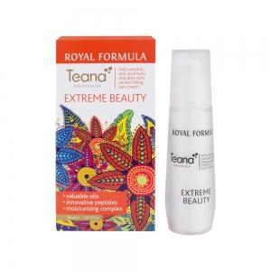 """Royal formula Крем-лифтинг для век """"Extrem Beauty"""" против морщин, темных кругов и мешков под глазами, 30мл"""