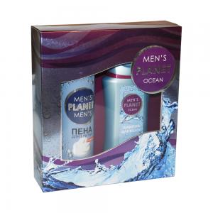 Подарочный набор Men s Planet № 022 Ocean