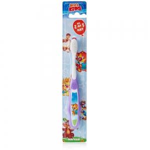 Зубная щетка детская Экстра мягкая 2-5 лет 8860