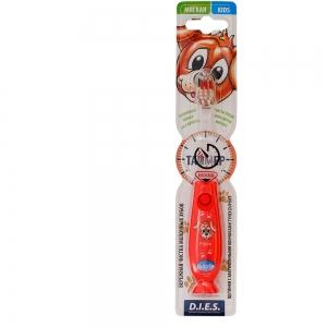 Зубная щетка детская 7721