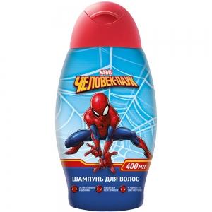 Шампунь для волос SPIDER-MAN, 400мл