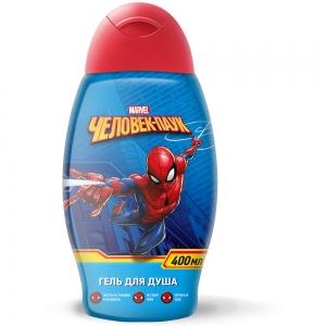 Гель для душа SPIDER-MAN,400мл