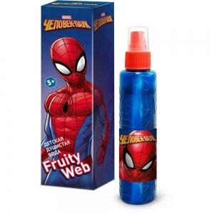 Душистая вода Fruiti Web SPIDER-MAN, 75мл