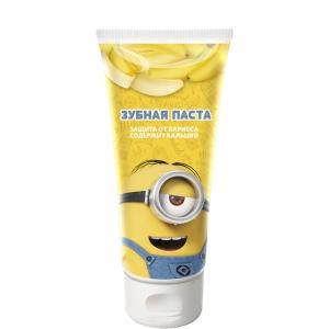 "Зубная паста ГАДКИЙ Я ""Банан"", 60г"
