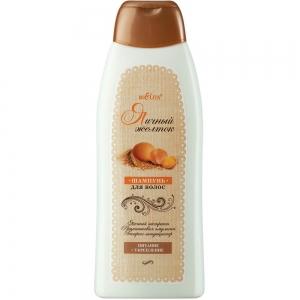 Шампунь для волос Яичный желток, 500мл