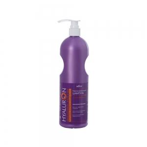 Professional HYALURON Hair Care Шампунь ревитализирующий с гиалуроновой кислотой, 1000мл