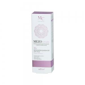MEZOcomplex Крем дневной для лица 30+ Глубокое увлажнение, 50мл