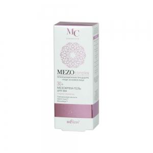 MEZOcomplex Крем для век 30+ гель Глубокое увлажнение, 30мл