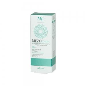 MEZOcomplex Крем для век 40+ Интенсивное омоложение, 30мл