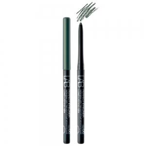 Карандаш для глаз LAB Perfect Eyeliner тон 06 зелено-изумрудный, контурный, механический