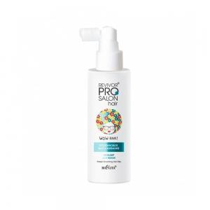 """Белита Revivor PRO Salon Hair Филлер для волос """"Протеиновое выглаживание """" 150 мл"""