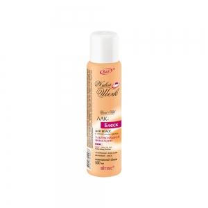 Живой шелкЛак-блеск для волос Живой шелк с протеинами шелка 500мл